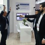 AxxonSoft at Securex 2019: To the future and beyond